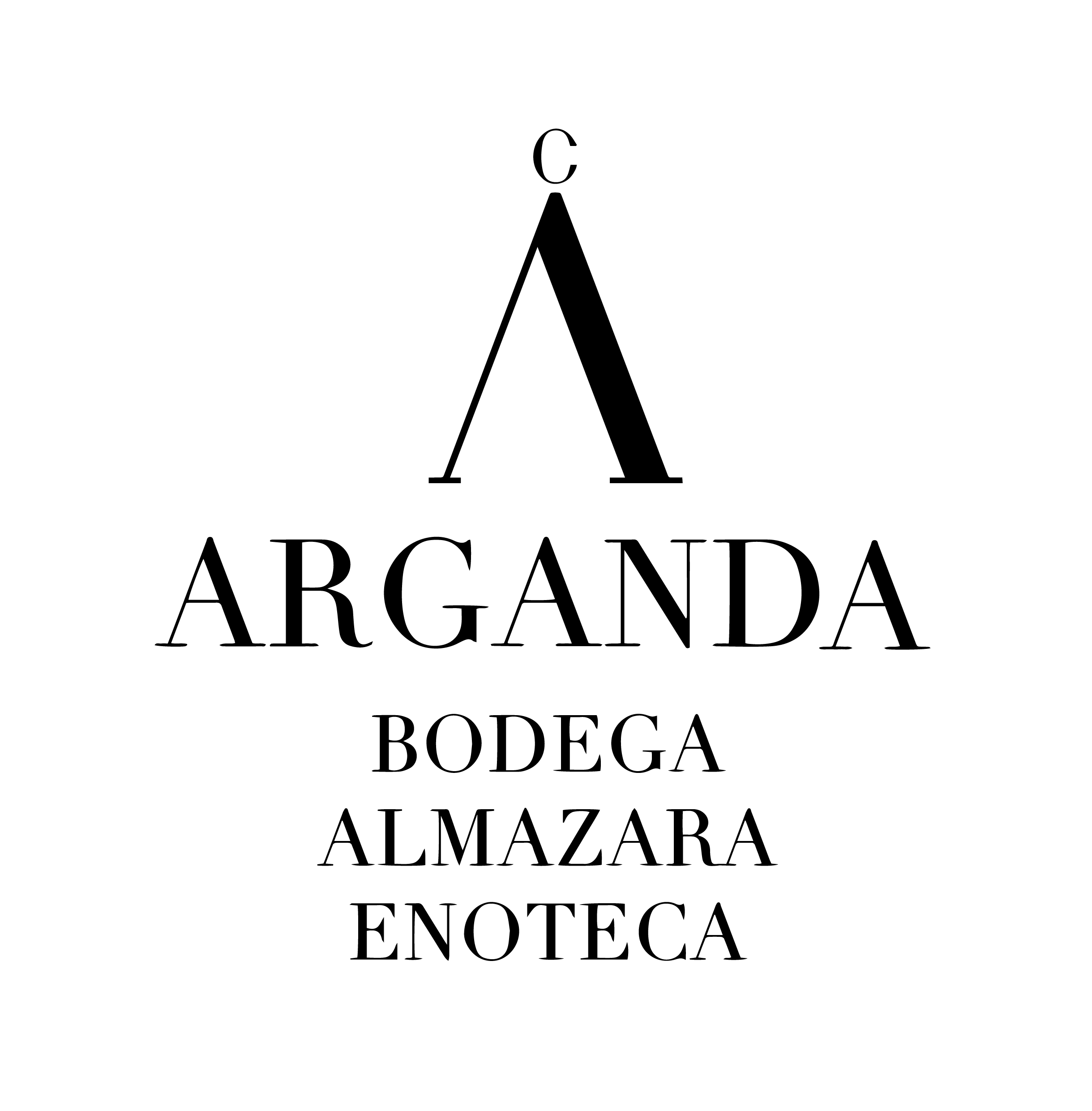 argandalogo